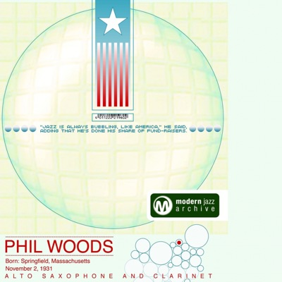 Phil Woods - Phil Woods