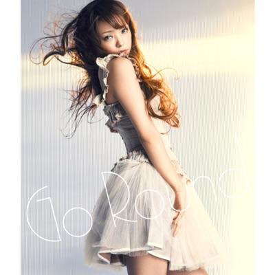 Go Round / YEAH-OH - Namie Amuro
