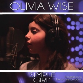 Simple Girl - Single by Olivia Wise on iTunes
