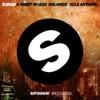 A Night In (Edc Orlando 2012 Anthem) - Single