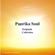 Rio Sunset - Paprika Soul