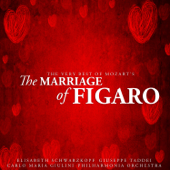 The Marriage of Figaro: Overture - Philharmonia Orchestra, Philharmonia Chorus & Carlo Maria Giulini