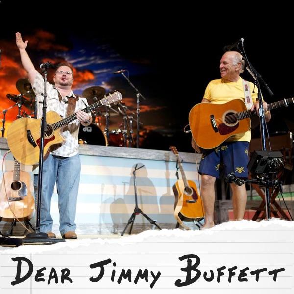 Dear Jimmy Buffett (Live) - Single
