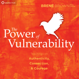 The Power of Vulnerability: Teachings of Authenticity, Connection, and Courage audiobook