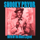 Snooky Pryor - My Head Is Turning Grey