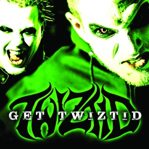 Twiztid - Wasted, Pt. 2 feat. Da Mafia Six, Chris Webby, Kung Fu Vampire, Whitney Peyton & R.A. the Rugged Man