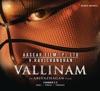 Vallinam Original Motion Picture Soundtrack EP