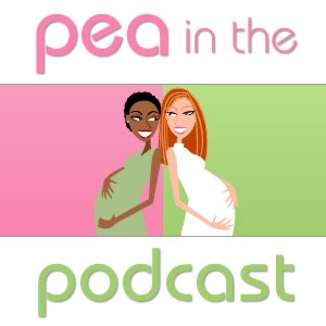 Pea In The Podcast