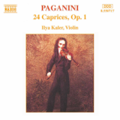 Paganini: 24 Caprices, Op. 1