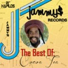 King Jammys Presents the Best of: Cocoa Tea ジャケット写真