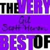 The Very Best of Gil Scott-Heron (Live), Gil Scott-Heron
