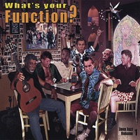 What's Your Function-Java Jazz, Vol. I