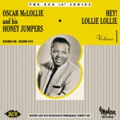 Oscar McLollie & His Honey Jumpers - Dig That Crazy Santa Claus