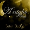 A Night With Sister Sledge (Live) ジャケット写真