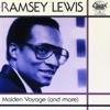 Maiden Voyage  - Ramsey Lewis Trio