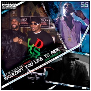 Wouldn't You Like to Ride (S & S Remixes) [feat. Kanye West, Common & JV] Mp3 Download
