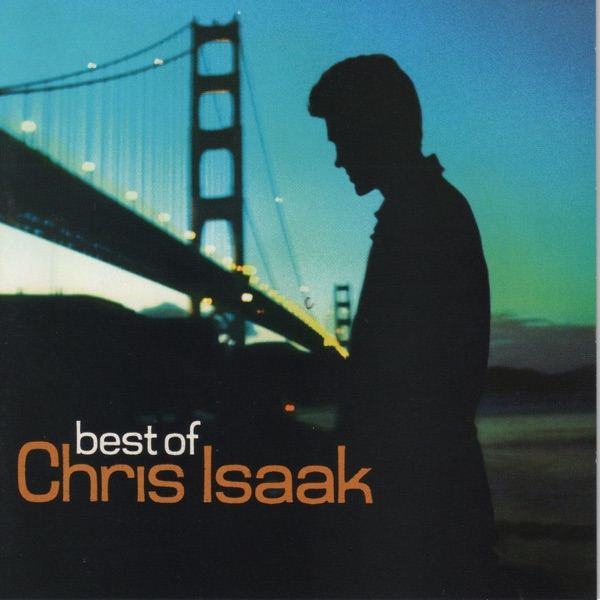 Chris Isaak - I Want You To Want Me