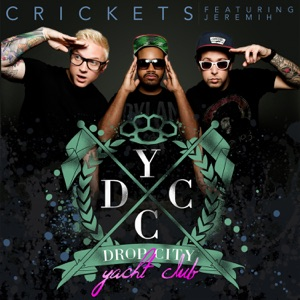 Crickets (feat. Jeremih) [Instrumental] - Single Mp3 Download