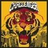 Challenger - EP ジャケット写真