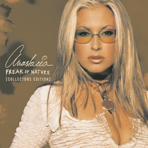 Anastacia mit One Day In Your Life