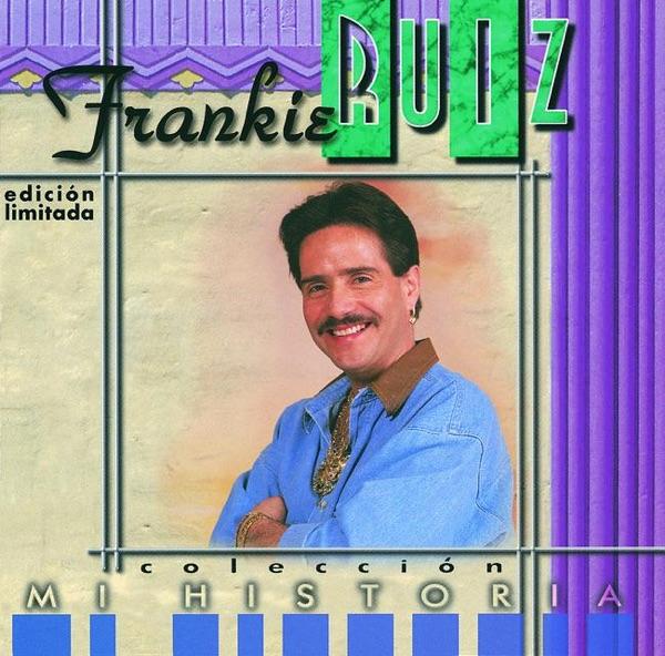 Frankie Ruiz - Bailando