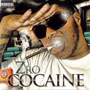 Z-Ro - Can't Leave Drank Alone