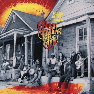 Shades of Two Worlds - The Allman Brothers Band