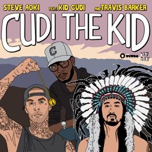 Cudi the Kid (feat. Kid Cudi & Travis Barker) [Remixes] Mp3 Download