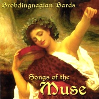 Songs of the Muse by Brobdingnagian Bards on Apple Music