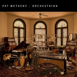 Pat Metheny - Soul Search