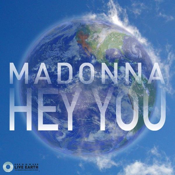 Hey You - Single