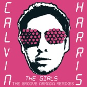 The Girls (Groove Armada Remixes) - EP