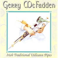 Irish Traditional Uilleann Pipes by Gerry McFadden on Apple Music