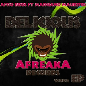 Afro Bros - Delicious [feat. Marciano Mauritio]