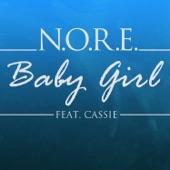 Babygirl (feat. Cassie) - Single