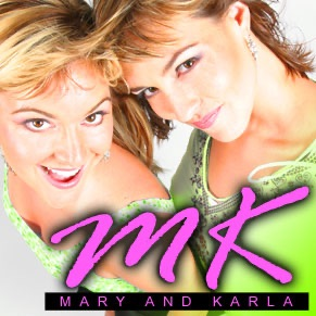 -The Mary and Karla Show- (videos)