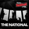 iTunes Festival: London 2010 - EP, The National