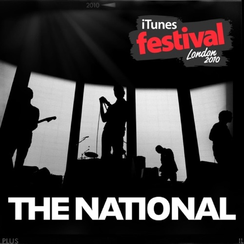 The National - iTunes Festival: London 2010 - EP