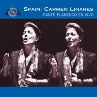 Carmen Linares - Spain - Desde el Alma (En Vivo) artwork