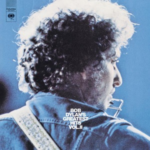 Bob Dylan - Tomorrow Is a Long Time