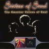 Sisters of Soul - The Sweeter Voices of Soul