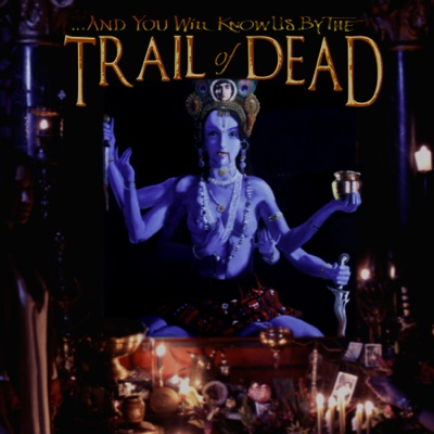 Madonna - And You Will Know Us By The Trail Of Dead