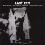 Last Exit - Crackin