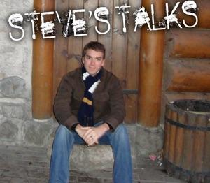 That Next Level - Chapel Student Ministries - Steve's Talks