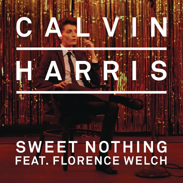 Cover art for Sweet Nothing