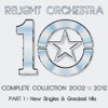 '10' the Complete Collection 2002-2012 - (Part 1) : New Singles & Greatest Hits
