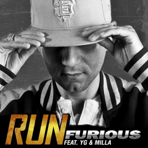 Run (feat. YG & Milla) - Single Mp3 Download