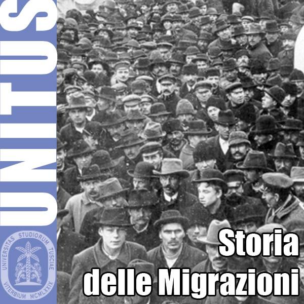Storia delle migrazioni