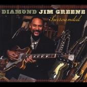"""Diamond"" Jim Greene - Big Leg Woman"