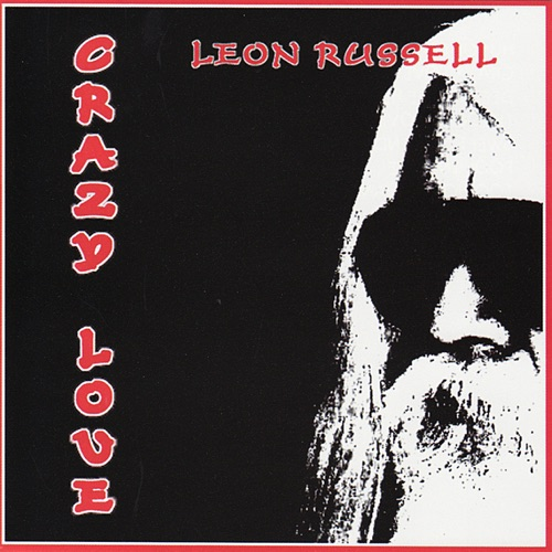 DOWNLOAD MP3: Leon Russell - Hungry for Love